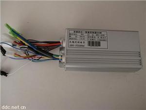 450W/500W双模四合一无刷控制器