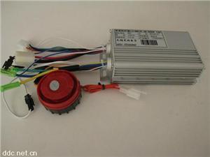 400W/450W智能防盗控制器