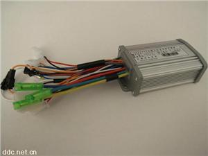 250W/350W双模四合一智能无刷控制器