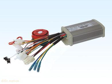 无锡250w/350w智能防盗无刷控制器