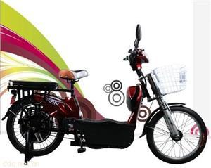 比德文22寸VS905鸿虎电动自行车