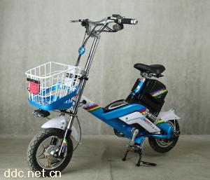 比德文电动车简易系列miniC12
