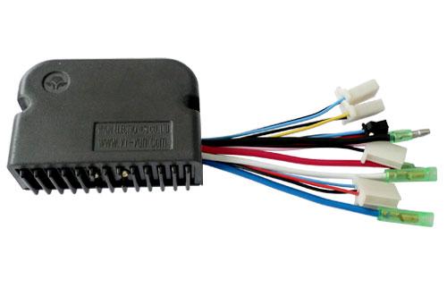 电动自行车控制器