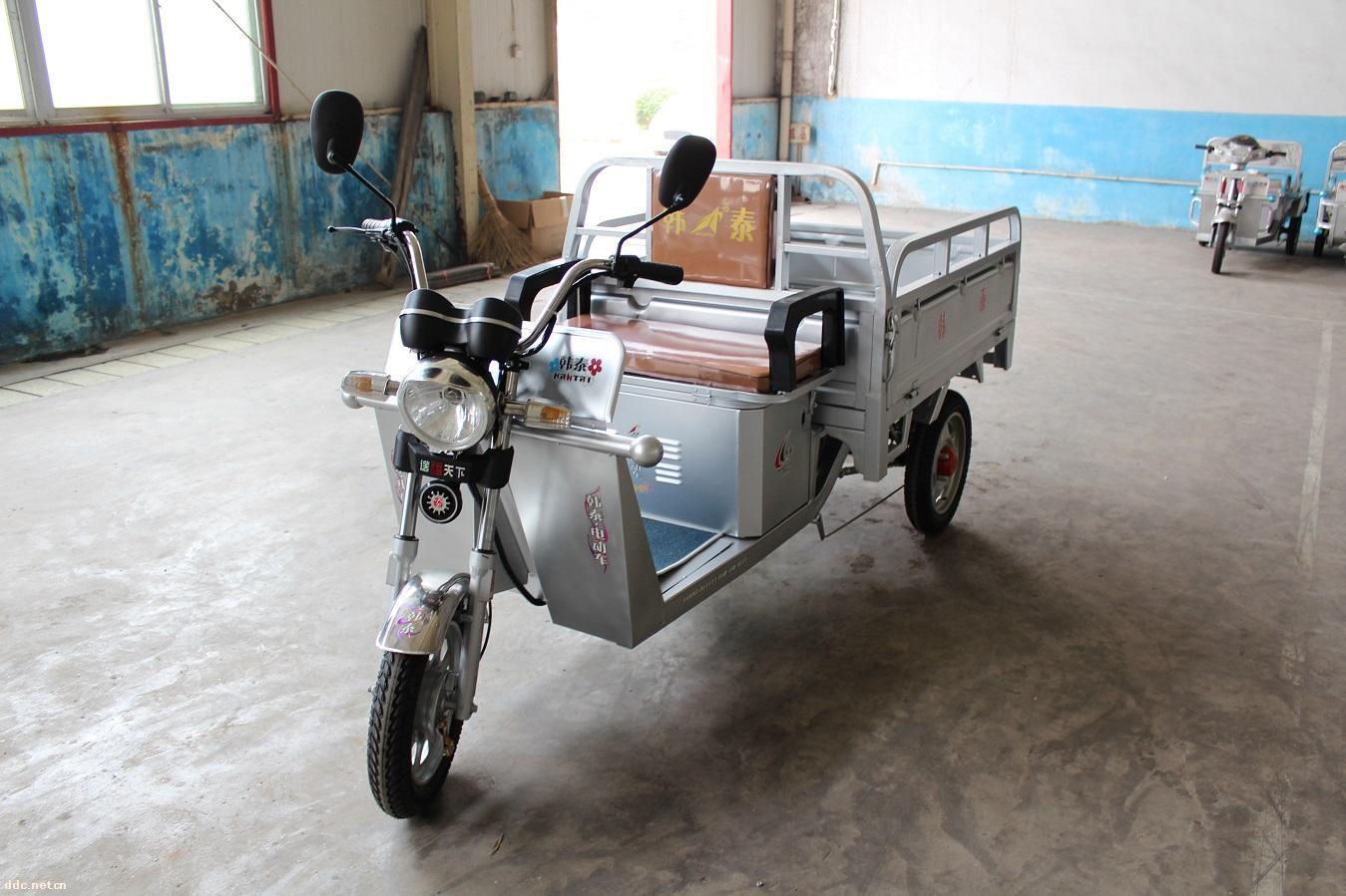 新款力之星三轮车隆重上市招商