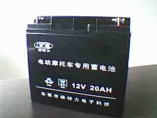 厂家寻求低价格电动车电池代理商高清图片