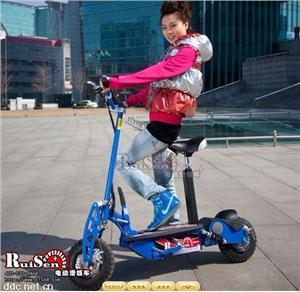 北京锐森电动滑板车铅酸电池型