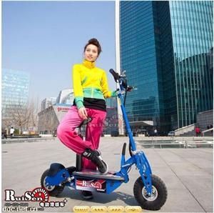北京锐森Ruins电动滑板车锂电池款
