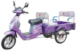 富尔沃电动三轮车,载客电动三轮车诚招经销商合作