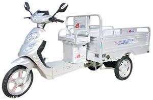 富尔沃精品款电动三轮车,电动载客车