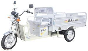 富尔沃电动三轮车,电动货运三轮车,徐州知名品牌