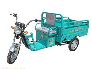 富尔沃电动货运三轮车,电动休闲三轮车
