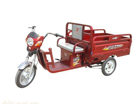 富尔沃电动车三轮车,电动休闲三轮车批发