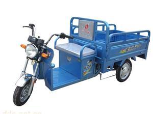 富尔沃电动三轮车,货运电动三轮车,老年代步车