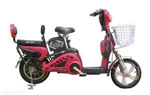 高仕天马3代电动自行车
