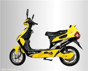 速派奇豪华迅风电动摩托车