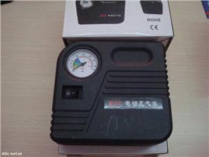 郑州鑫宇电动车充气泵1