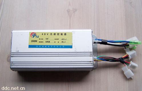 电动车控制器 骊威1500W电动车控制器 控制器价格