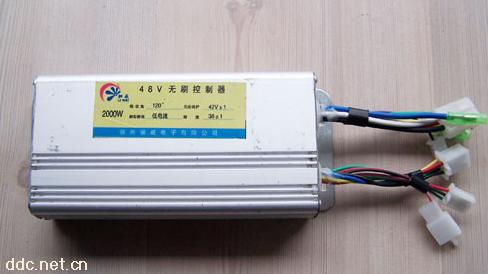 电动车控制器 无刷控制器 有刷电动车控制器