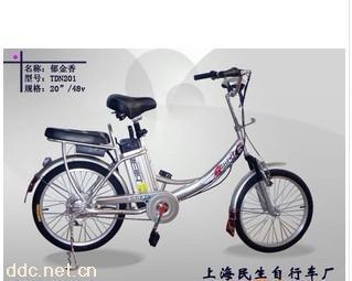 48v200w锂电动自行车
