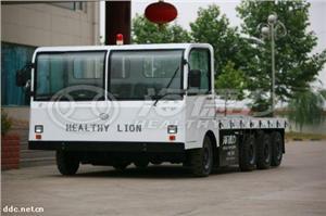 1-20吨电动搬运车