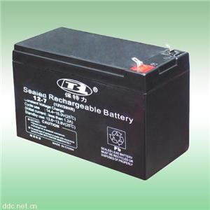 电动车铅酸电池