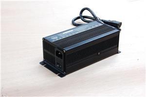 广州全铝外壳电动车锂电池充电器