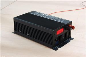 广州72V10A锂电池充电器