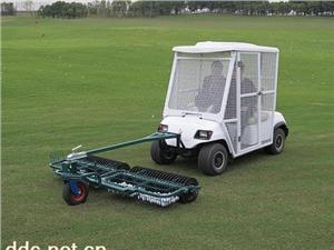 高尔夫捡球车