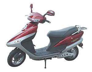 绍兴澳尔E-M-Ⅱ电动摩托车