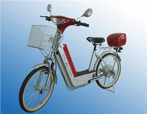 浙江澳尔电动自行车