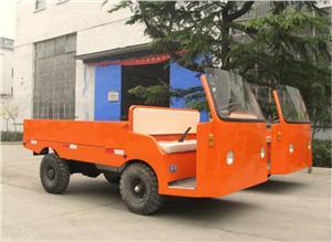 北京环保电瓶车  电瓶搬运车 电瓶货车 电瓶平板车