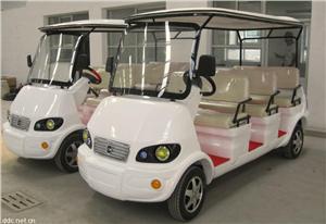 北京环保电瓶车,电瓶观光车,电动观光车