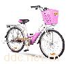 台嘉锂电款自行车 时尚生活  TKR-004-AL