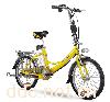 台嘉锂电款电动自行车, 简单生活, TDL-003-AL
