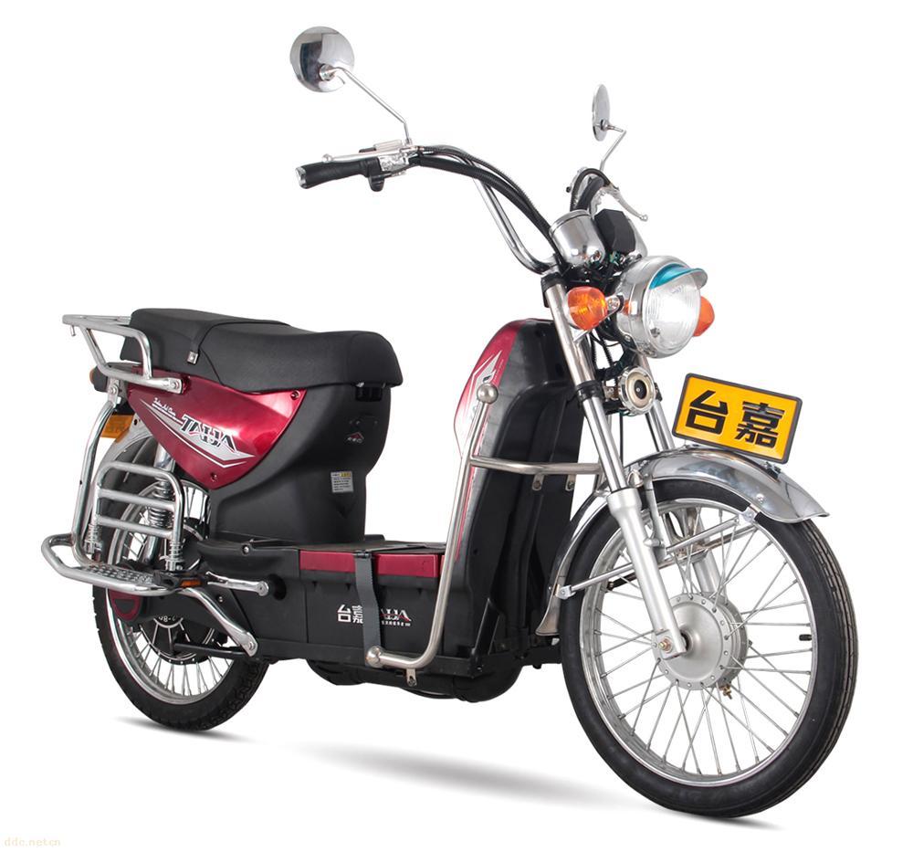 太子摩托车_台嘉电动车, 路虎太子 TDL-107Z-B 载重王-东莞市春晓电动车有限公司