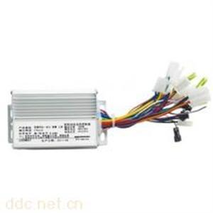 电动车控制器48V350W