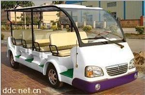 村村运营专用电动观光车