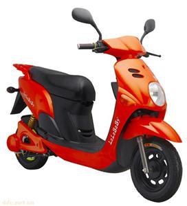啦啦宝贝电动摩托车
