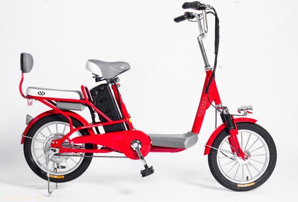 上海华拓电动自行车有限公司
