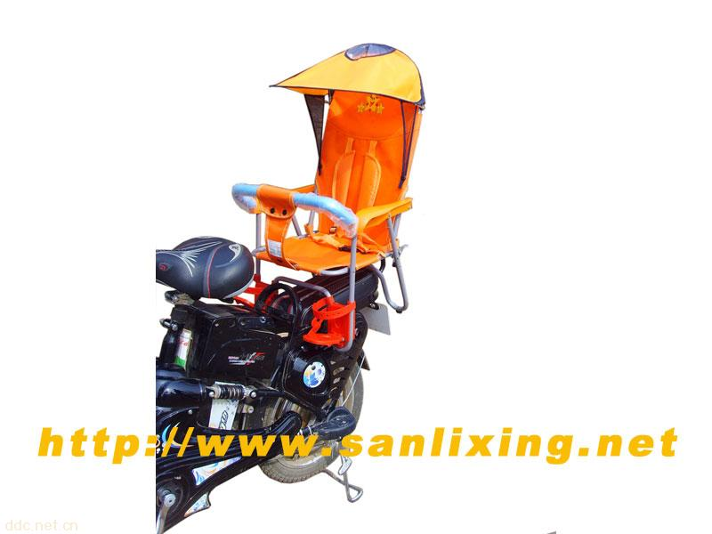 电动车儿童座椅-zy—a2电动车效果