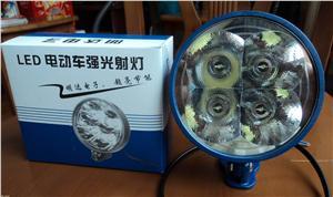 LED强光射灯,大灯,灯具