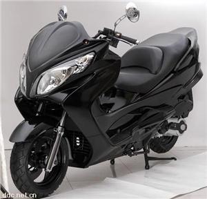 T5电动摩托车