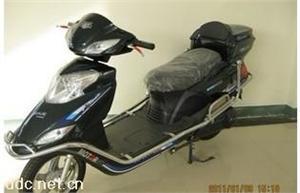 江苏豪华越野者电动摩托车
