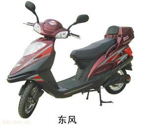 江苏金维东风电动摩托车