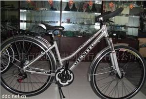 卓玛700C铝合金运动自行车