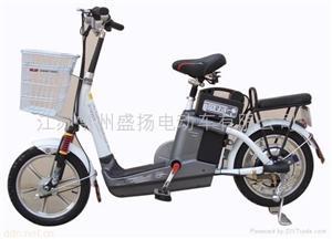 金苹果电动自行车