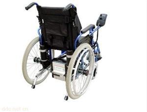 深圳老年人残疾人电动轮椅车