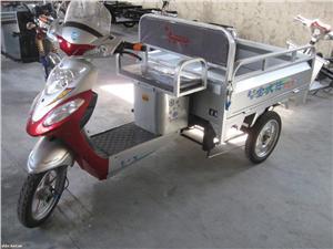 徐州佳辰小型载货电动三轮车