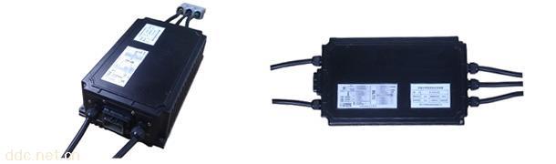 永磁无刷直流电动车电机控制器
