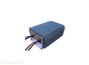 电动轿车非隔离型DC-DC转换器